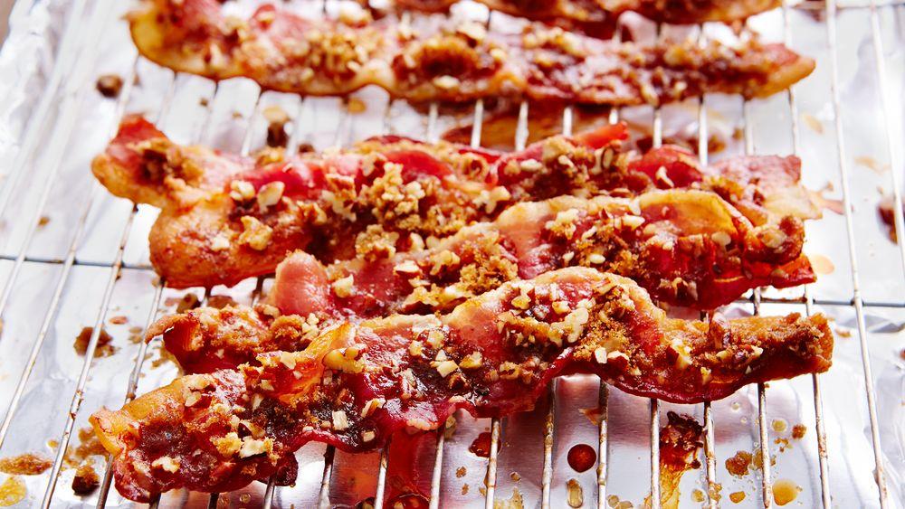 Praline Bacon