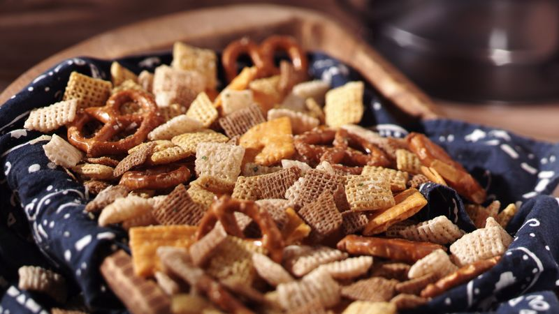 Savory Ranch Chex® Mix