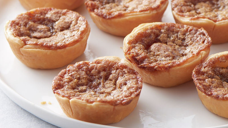 Easy Butter Tarts