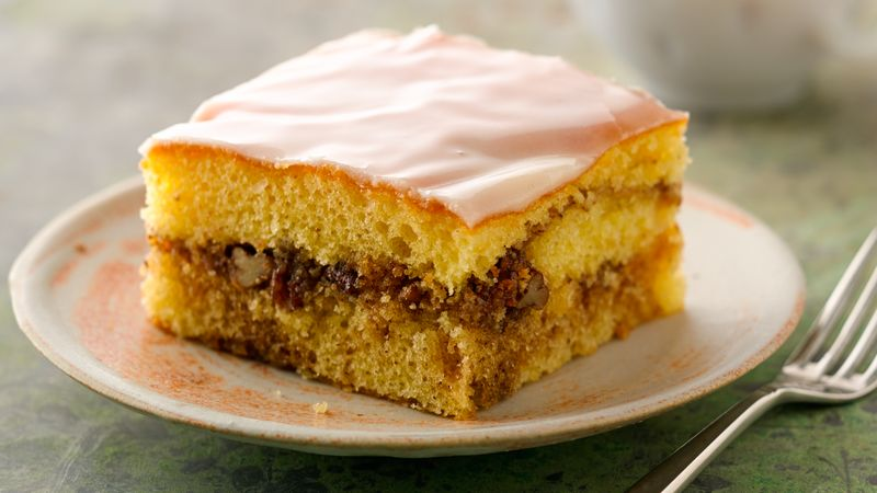 Sugar Free Honey Cake Recipe