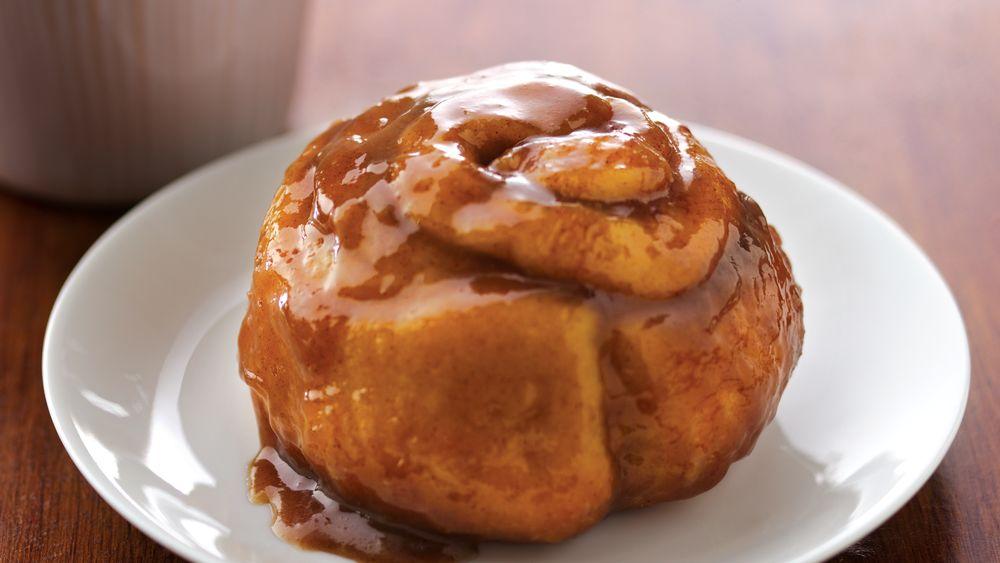 Caramel Sticky Buns recipe from Pillsbury.com