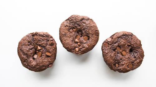 Copycat Costco Double Chocolate Muffins Recipe Tablespoon Com