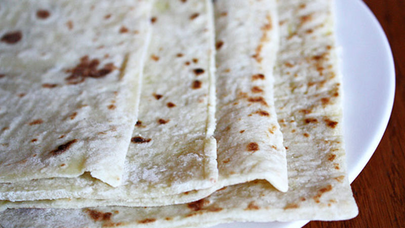 Norwegian Potato Lefse Recipe - Tablespoon.com