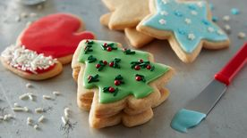 Italian Christmas Cookies Recipe Bettycrocker Com