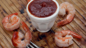 Chesapeake Bay Cocktail Sauce