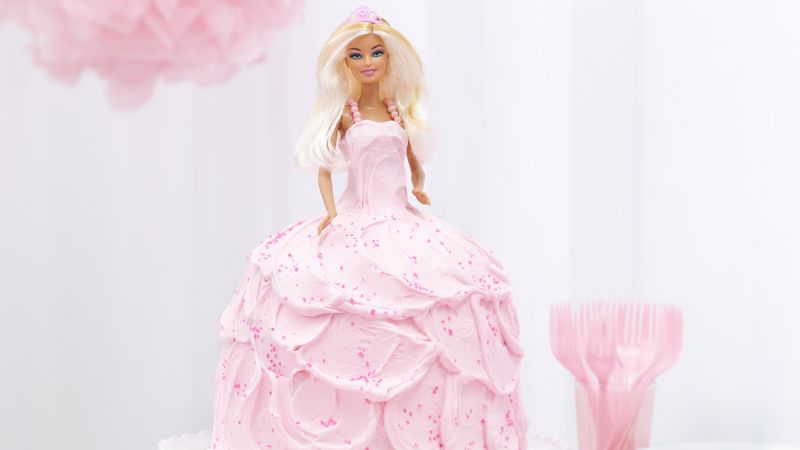 Fairy Tale Princess Cake Recipe Bettycrocker Com