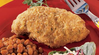 Oven Ranch Chicken
