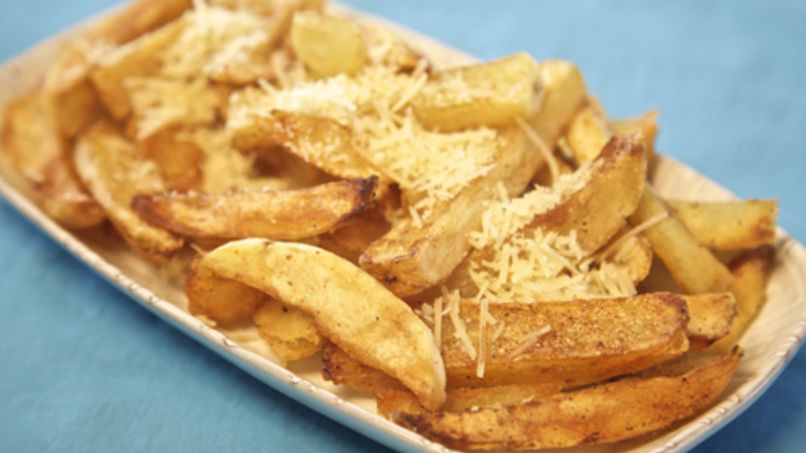 Parmesan Fries