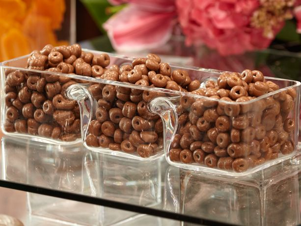 Chocolate Covered Cheerios™