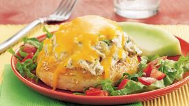 Grands!® Tuna and Green Chile Melt