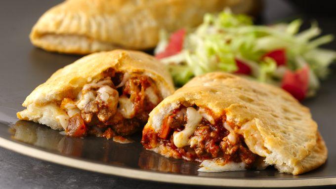 Grands!™ Easy Taco Melts