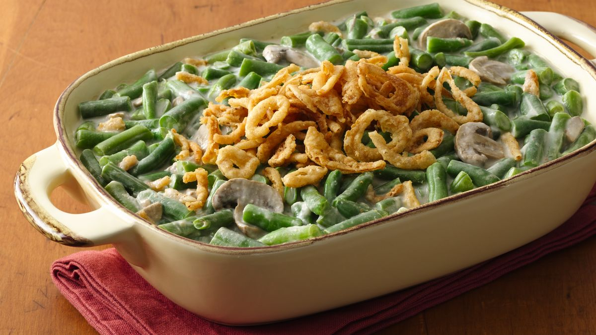 Image result for bean casserole