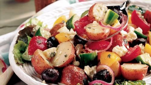 Recipe For Potato Salad Betty Crocker