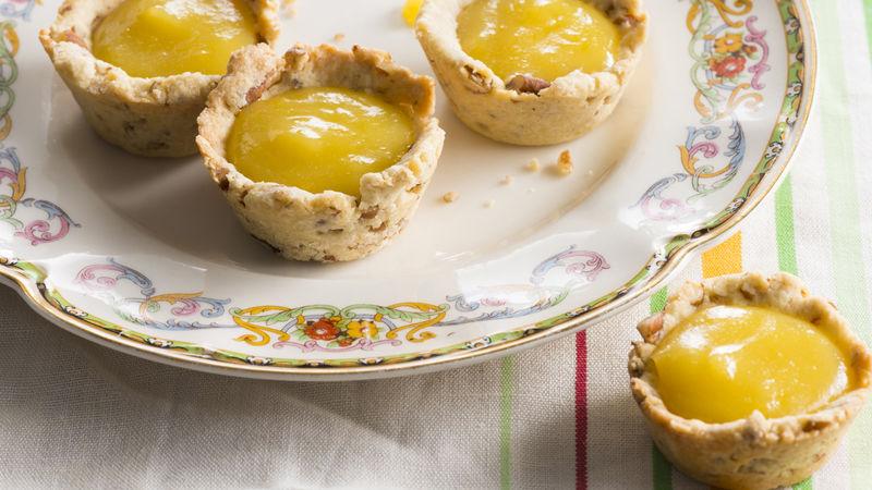 recipe: lemon curd filling for tarts [8]