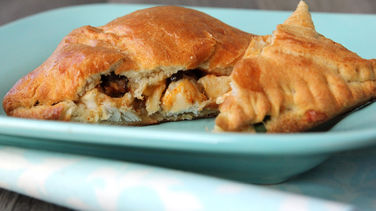 Southwestern Hand Pies