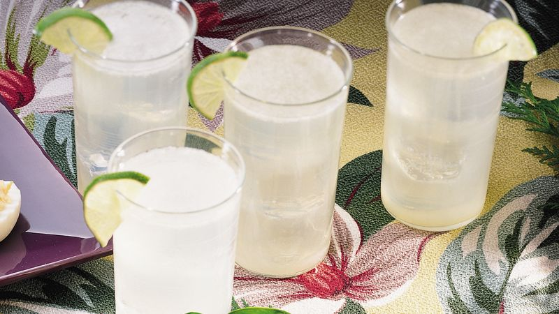 bathtub gin fizz recipe - pillsbury