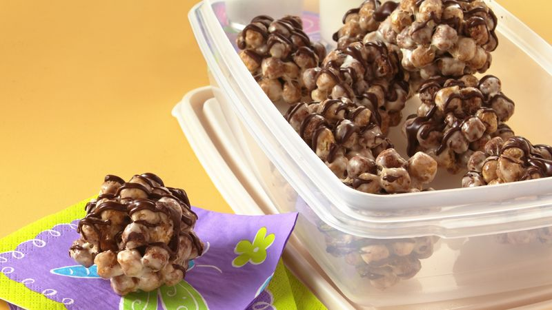 Reese's Puffs® Sticky Balls