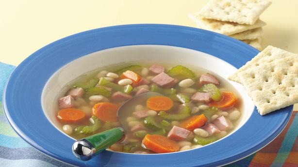 Quick + Easy Ham Soup Recipes and Meal Ideas from Pillsbury.com