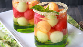 Triple Melon Rumballa