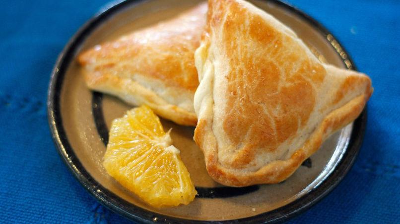 Empanadas de Naranja