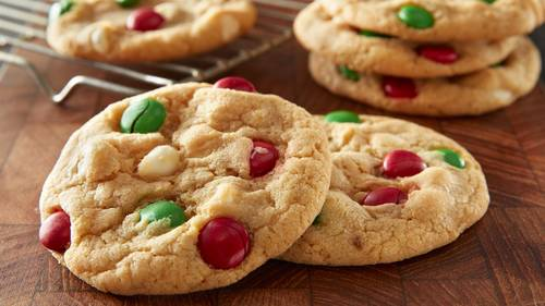 Christmas Cookie Recipes - BettyCrocker.com