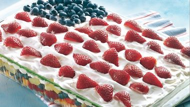 honey cake recipe layered yogurt fruit salad recipe from betty crocker 4845