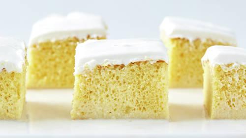 Tres Leches Cake Recipe Bettycrocker Com