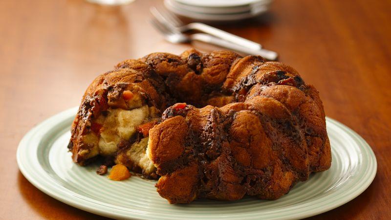Monkey Bread Recipe With Biscuits Pillsbury