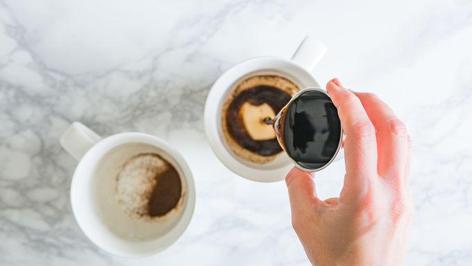 Tiramisu Mug Cake Recipe Tablespoon Com
