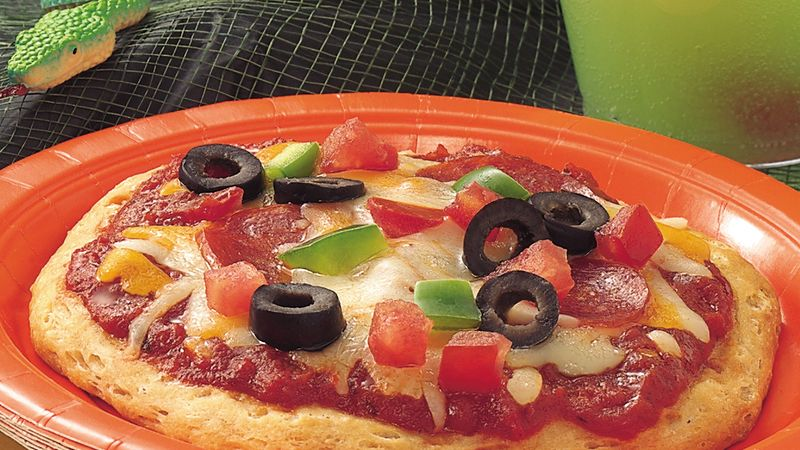 Igor's Pizza Bar