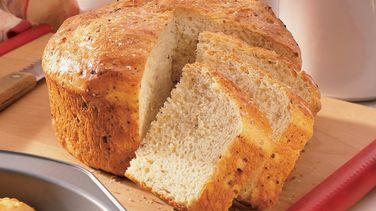 pillsbury bread machine recipe