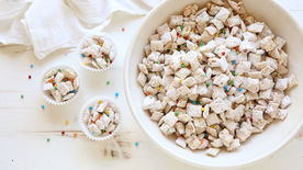 Rainbow Chip Chex™  Muddy Buddies™