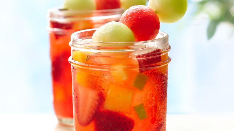 Tizana de Frutas