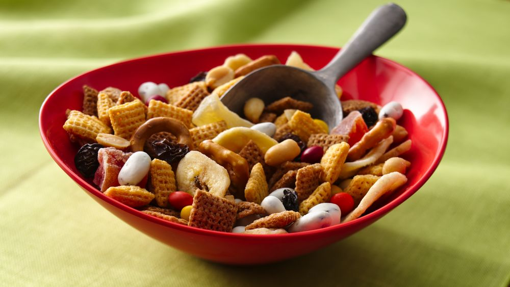 Miami Blitz Chex Mix®