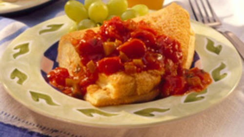 Puffy Omelet image