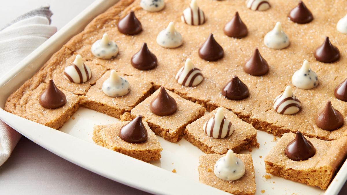 9 Easy Desserts to Make with Kids - Pillsbury.com