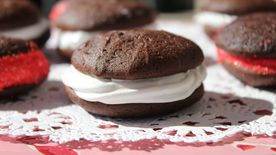 Let's Make Whoopie Pies