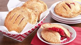 Berry Cute Hand Pies