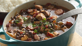 Feijoada (Black Bean Stew)