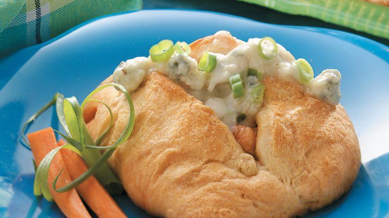 Pastrami Stromboli