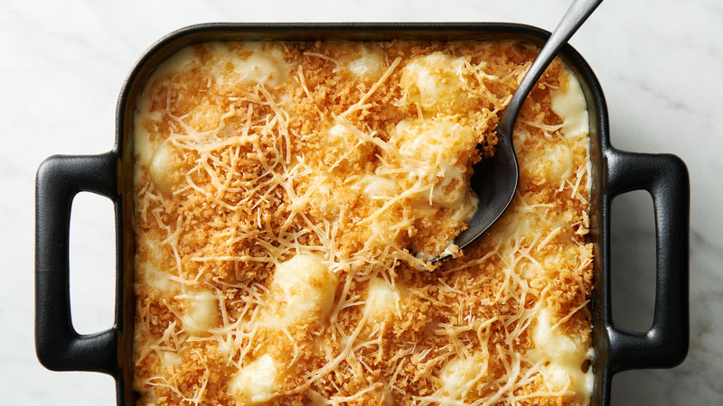 12 of the Best Christmas Side Dishes