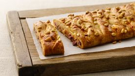 Reuben Crescent Braid