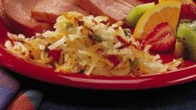 Home-Style Hash Browns