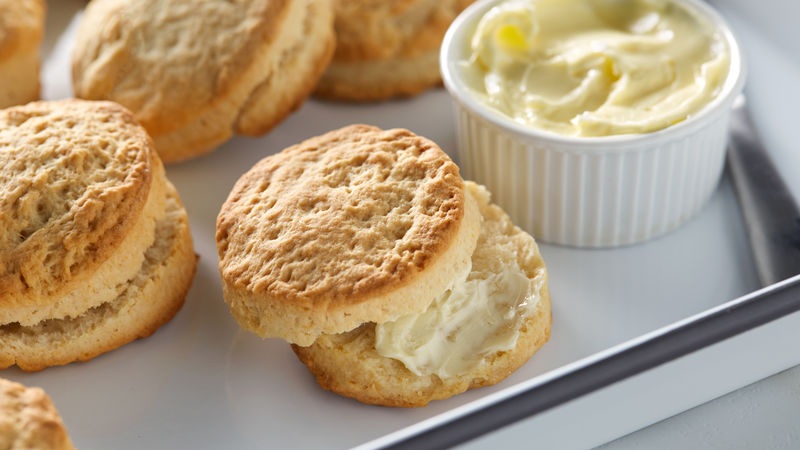 Gold Medal™ Flour Classic Biscuits