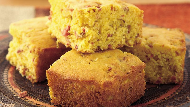 Old Fashioned Southern Cornbread 6