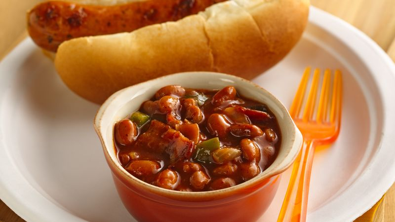 Southwestern Bean Combo
