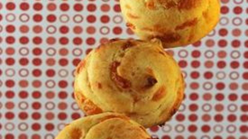 Cheese Gougeres