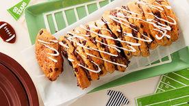 Nutella™ Frosting Recipe - BettyCrocker com
