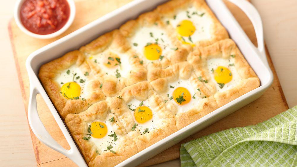 10 Easy Egg Casseroles - Pillsbury.com