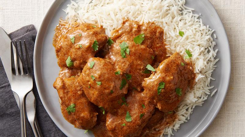 Instant Pot® Butter Chicken